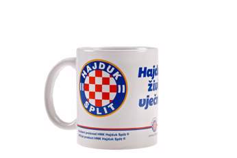 "Picture of Ceramic mug ""Hajduk"""