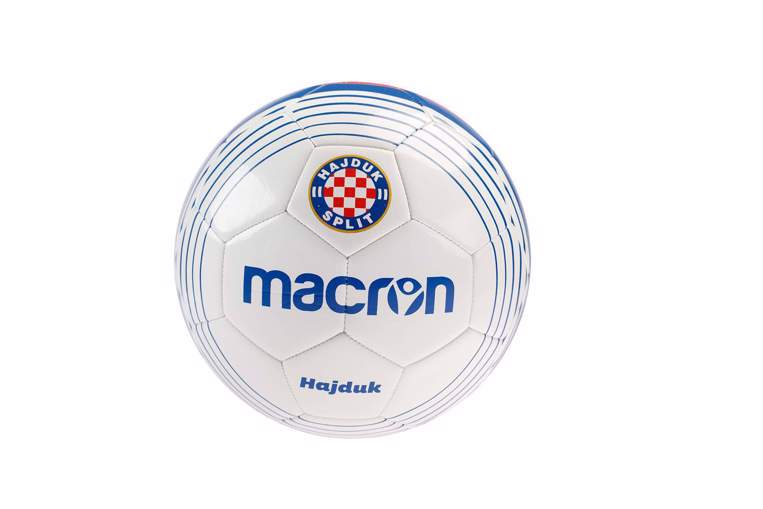 Picture of Ball No. 5, Macron 2018