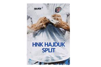 "Picture of Notebook ""Hajduk"" 2019"