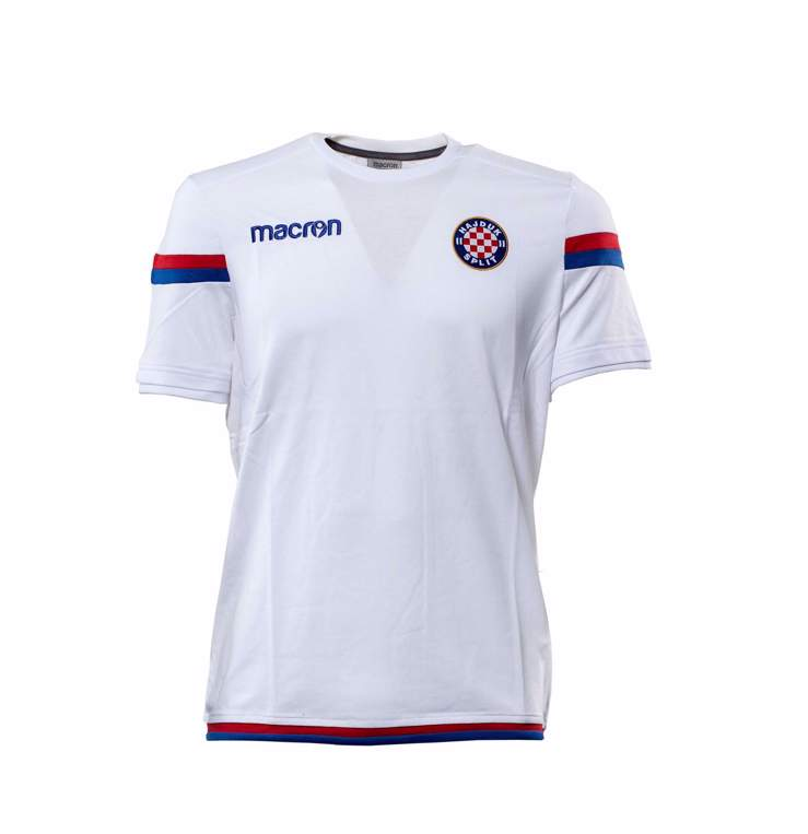 Picture of T-shirt white SR 2018