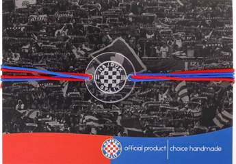 "Picture of Narukvica ""Hajduk"" grb"