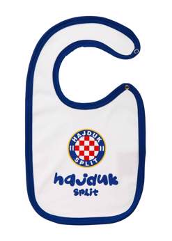 "Picture of Bib ""Hajduk"" blue"