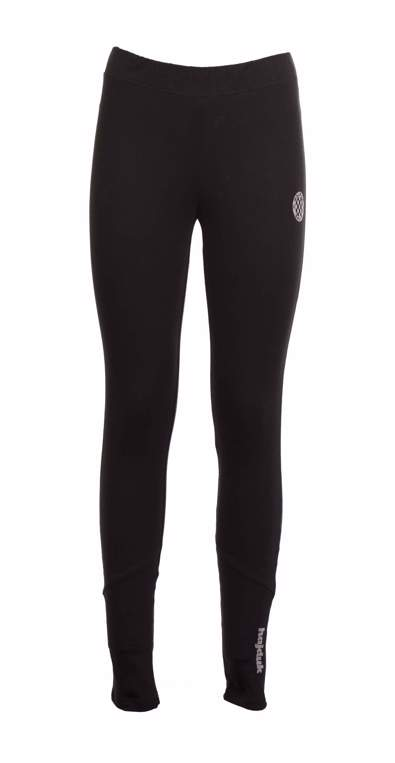 "Picture of Women's tights ""Hajduk"" black"