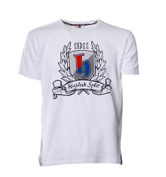 "Picture of T-shirt ""1911"" white"