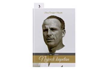 """Picture of Book """"Najveći kapetan Frane Matošić"""""""