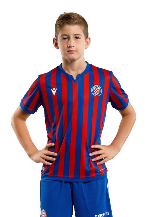 Picture of Away jersey 2020/2021 Junior