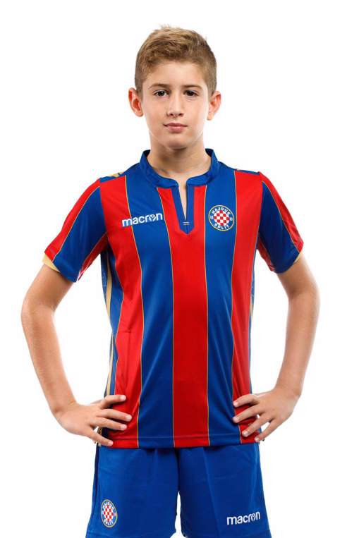 Picture of Away kit 2018/2019 Junior