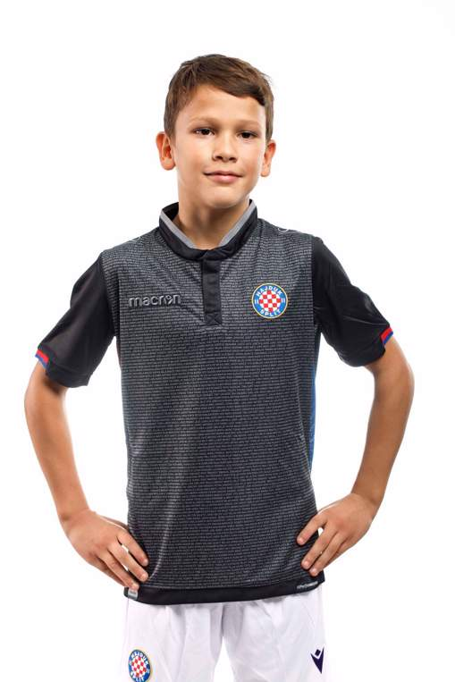 Picture of Third Kit 2018/19 Junior