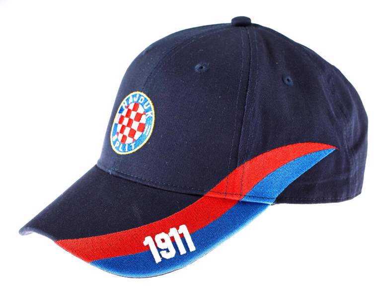 "Picture of Baseball Cap ""1911"" navy blue"
