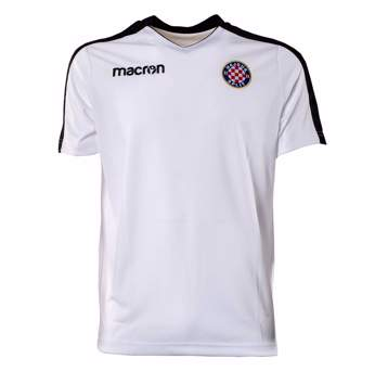"""Picture of Training shirt """"Earth"""", white, SR, 2018"""