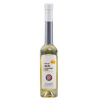 "Picture of Liqueur ""Hajduk Đanić - lemon"" 0.375L"
