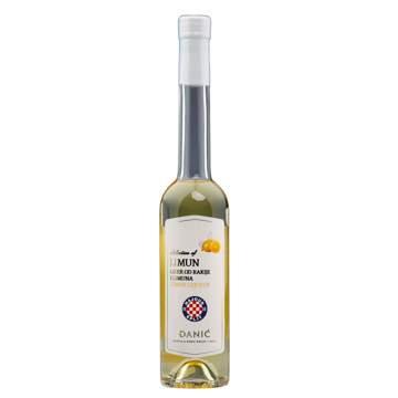 """Picture of Liqueur """"Hajduk Đanić - lemon"""" 0.375L"""