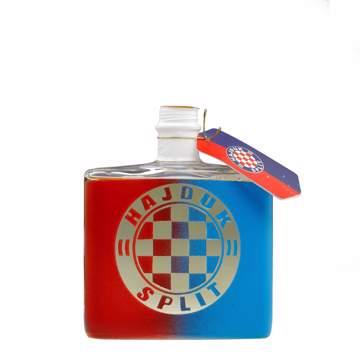 """Picture of Liqueur """"Hajduk Đanić -  lemon"""" 0.2L"""