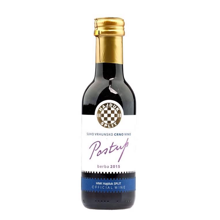 Picture of Postup Premium wine 0.187L