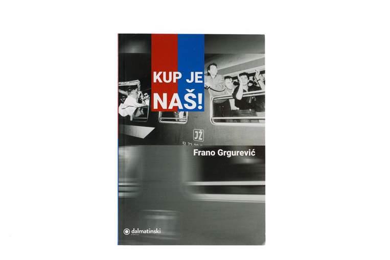 """Picture of Book """"Kup je naš!"""""""