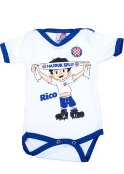 """Picture of Body """"Rico"""" plavi"""