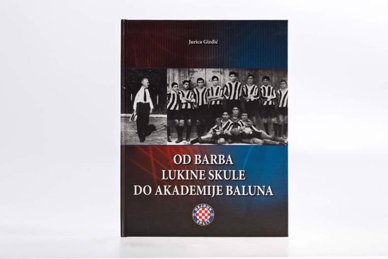 """Picture of Book """"Od barba Lukine skule do akademije baluna"""""""