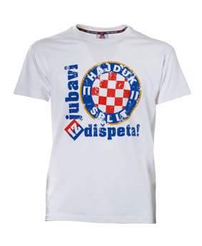 """Picture of Majica """"Iz jubavi"""" bijela"""