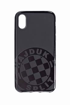 Picture of Cell phone cover black, thin