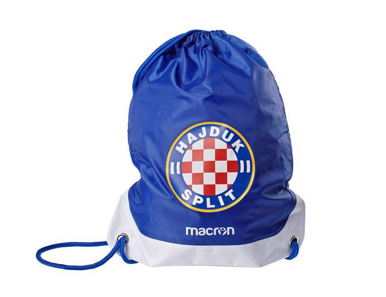 "Picture of Višenamjenska torba ""Hajduk"", Macron 2019"