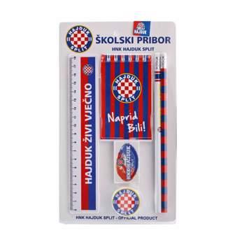 """Picture of School set """"Hajduk"""""""