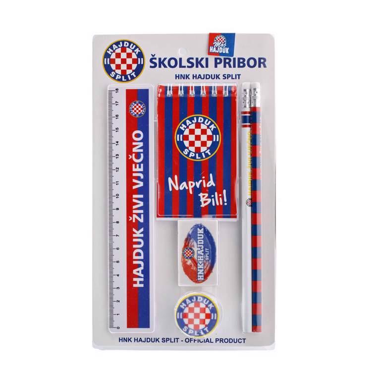 """Picture of Set za školu """"Hajduk"""""""