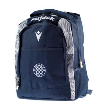 Picture of  Backpack 2019, navy blue - white