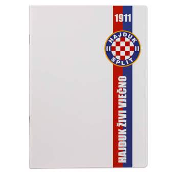 "Picture of Notebook ""HŽV 1911"" A5 lines"
