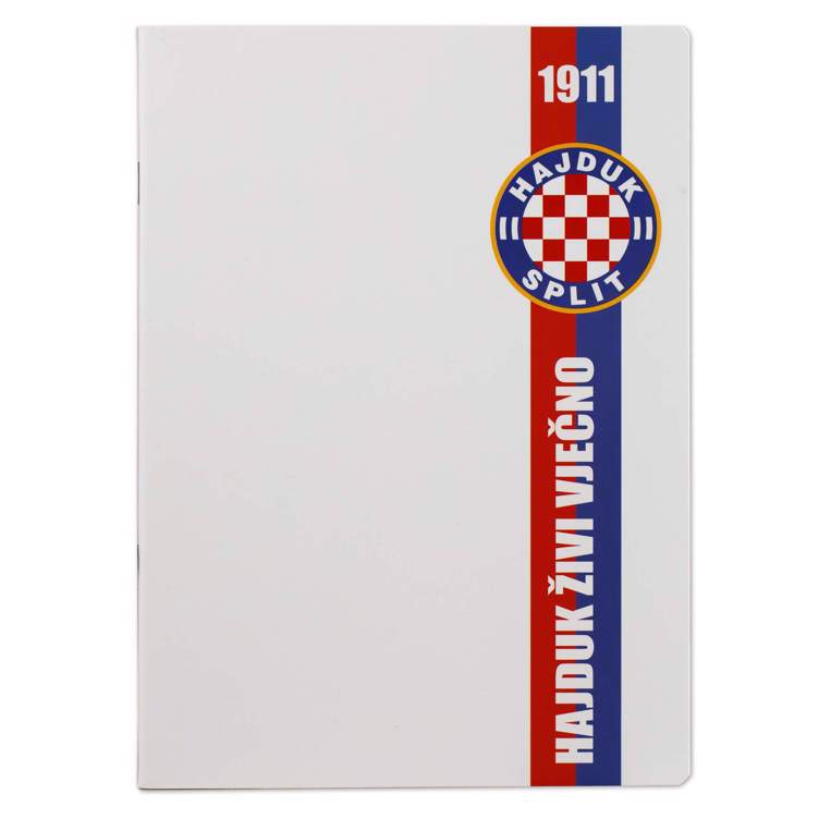 """Picture of Notebook """"HŽV 1911"""" A5 lines"""