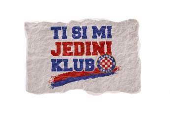 "Picture of Magnet kamen ""Jedini klub"""