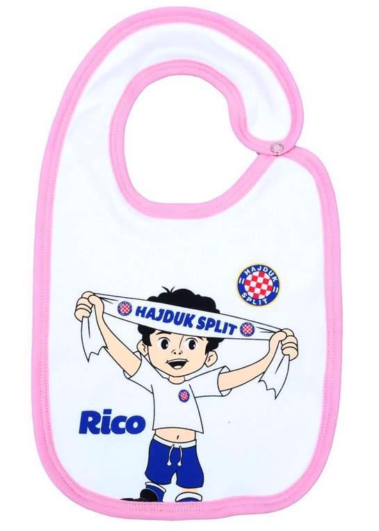 """Picture of Podbradak """"Rico"""" rozi"""