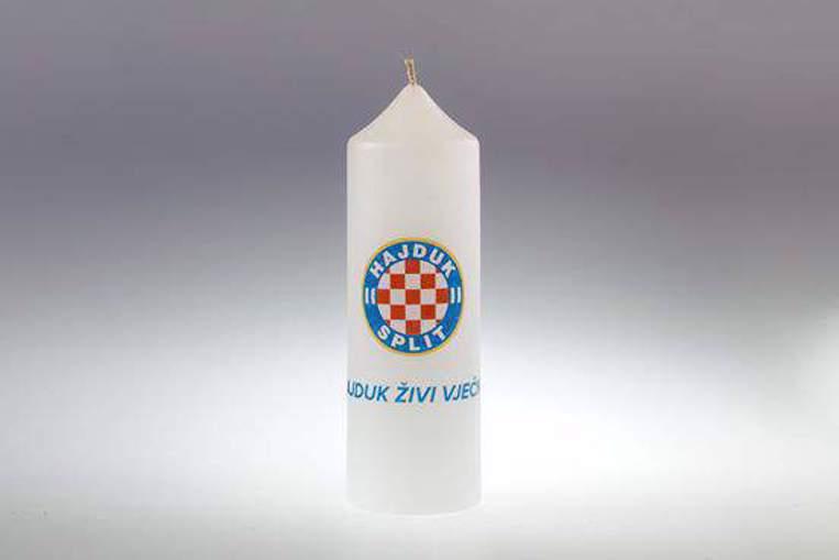 Picture of Svijeća valjak 4.5 x 15.5 cm