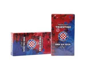 Picture of Igraće karte Triestine Hajduk