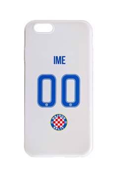 """Picture of Maskica za mobitel """"Bijeli dres"""""""