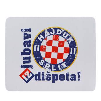 "Picture of Mouse pad ""Hajduk"""