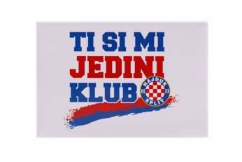 Picture of MAGNET METALNI KMH6 JEDINI KLUB