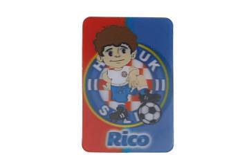 Picture of Magnet Rico 3D