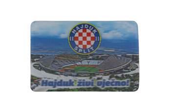 Picture of Magnet Hajduk 3D