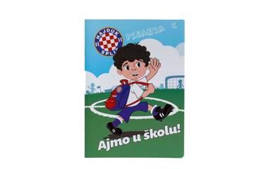 Picture of Pisanka C Rico na igralištu