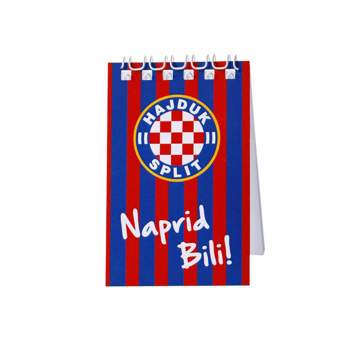 Picture of Mini blok Hajduk