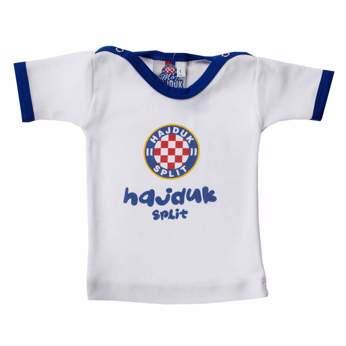 """Picture of Dječja majica (baby 1-4) """"Hajduk Split"""" plava"""