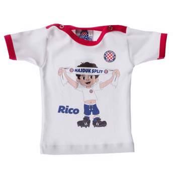 """Picture of Dječja majica (baby 1-4) """"Rico"""" pink"""