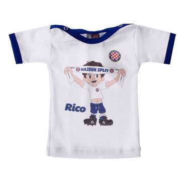 "Picture of Dječja majica (baby 1-4) ""Rico"" plava"