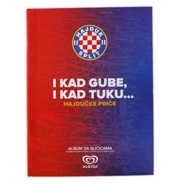 """Picture of ALBUM ZA SLIČICE """"HAJDUČKE PRIČE"""""""
