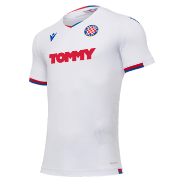 Picture of Home shirt 2020/2021