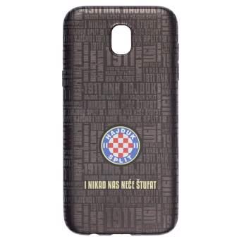 Picture of MASKICA IPHONE NIKAD NAS NEĆE ŠTUFAT CRNA SLOVA