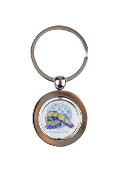 """Picture of Keychain """"Football shue"""""""