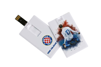 Picture of USB kartica HNK Hajduk, 8 GB