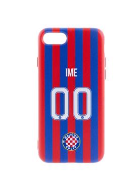 "Picture of Maskica za mobitel ""Crveno-plavi dres"""