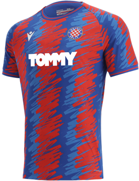 Picture of Away jersey 2021/2022